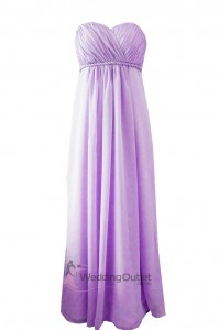 lilac-sweet-heart-strapless-bridesmaid-dress