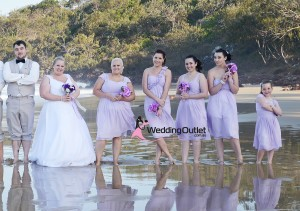bridesmaid-dresses-lilac-purple
