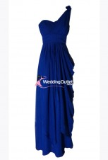 dark-blue-bridesmaid-dress-maxi