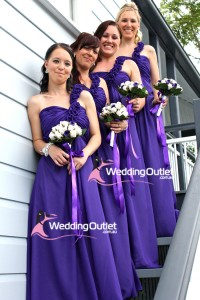 purple-wedding-bridesmaid-dresses-dark