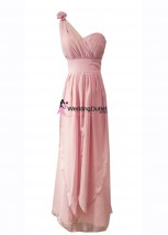 dusty-pink-bridesmaid-dresses