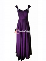royal-purple-bridesmaid-dresses