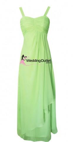 Wedding outlet wedding dresses for Apple green dress for wedding