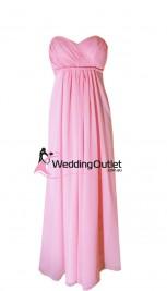 baby-pink-bridesmaid-dress-maxi
