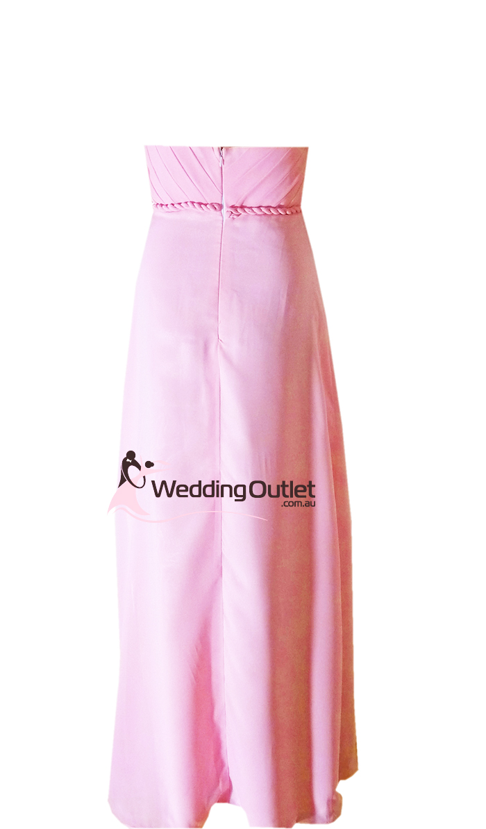 Wedding outlet wedding dresses for Baby pink wedding dress