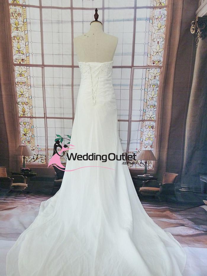 Consignment wedding dress edmonton dress ideas for Consignment wedding dresses online