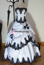black-and-white-wedding-dress-ball-gown-scarlett