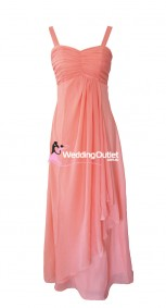 coral-bridesmaid-dresses-australia