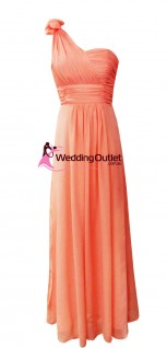 coral-bridesmaid-formal-dresses