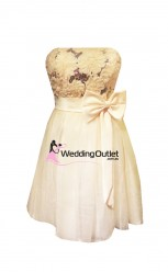 cream-white-bridesmaid-dresses-short