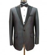 groomsmen-suits-silver-black-wedding