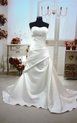 mermaid-satin-wedding-dress-ruffles-helen
