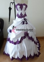 purple-and-white-wedding-dresses