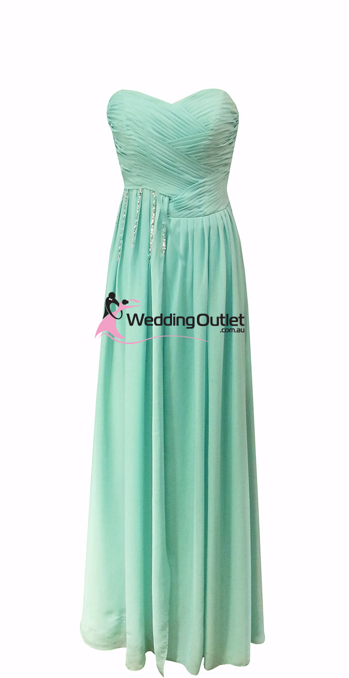 Weddingoutlet wedding outlet wedding dresses online spearmint green bridesmaid formal dresses z101 ombrellifo Gallery