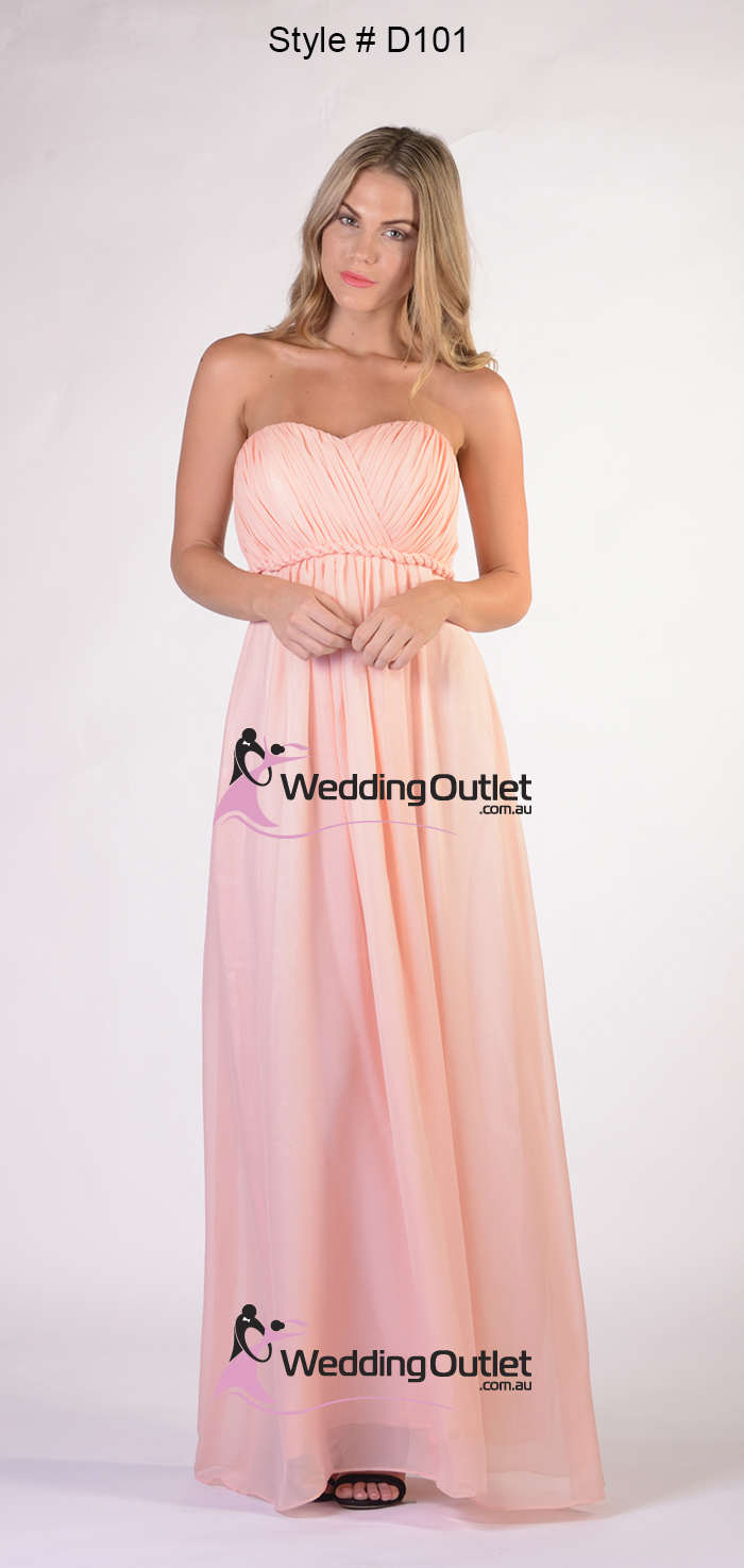 Weddingoutlet wedding outlet wedding dresses online strapless bridesmaid dresses styles d101 maxi ombrellifo Image collections