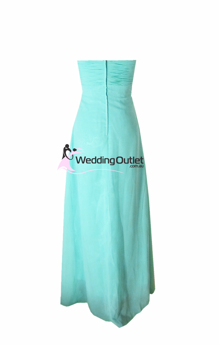 Wedding outlet wedding dresses for Aqua blue dress for wedding