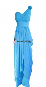 dodger-blue-sky-bridesmaid-dresses