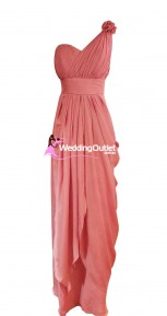 blush-red-rose-bridesmaid-dresses
