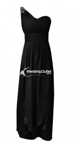 black-sleeved-bridesmaid-dresses-evening-c104