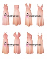 dusty-pink-rose-bridesmaid-dresses-wrap