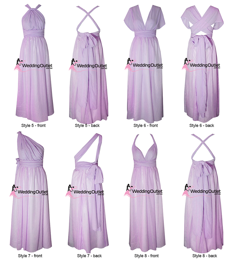 Bridesmaid Dress Styles – Fashion dresses