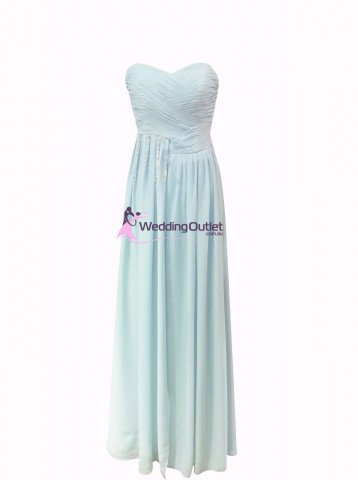 misty-blue-bridesmaid-strapless-dresses-Z101