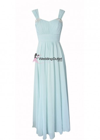misty-blue-cap-sleeve-bridesmaid-dresses-a1029