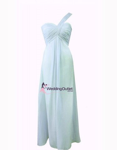 misty-blue-one-sleeve-bridesmaid-dresses-f101