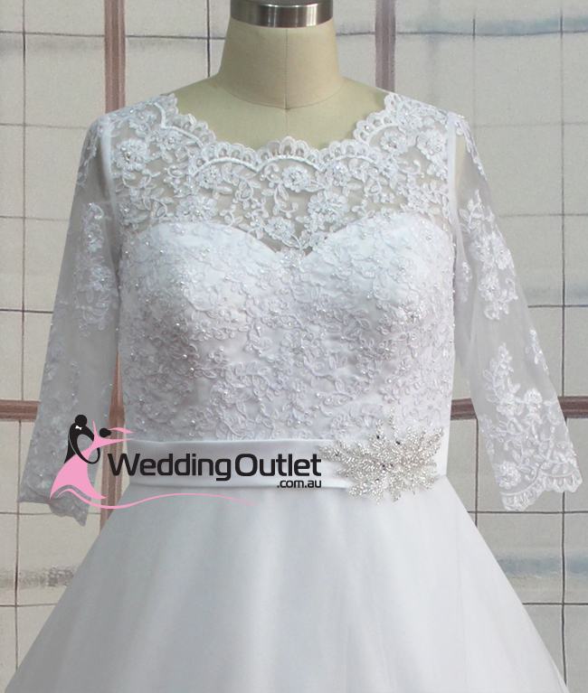 Vintage Wedding Dresses Perth: WeddingOutlet.co.nz