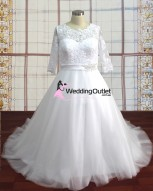 Wedding Dresses - Ball Gown