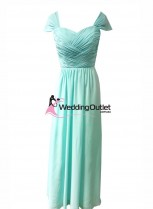 tiffany-blue-aqua-bridesmaid-dresses-formal-cap-sleeve-aw101