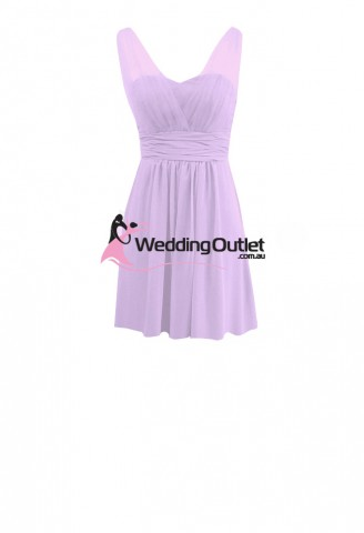 cocktail-bridesmaid-dresses-light-purple-nz