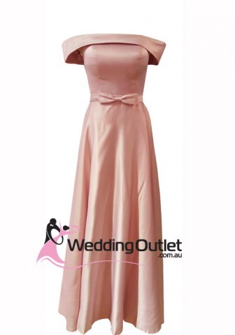 off-shoulder-satin-bridesmaid-dress-dusty-pink-bc101