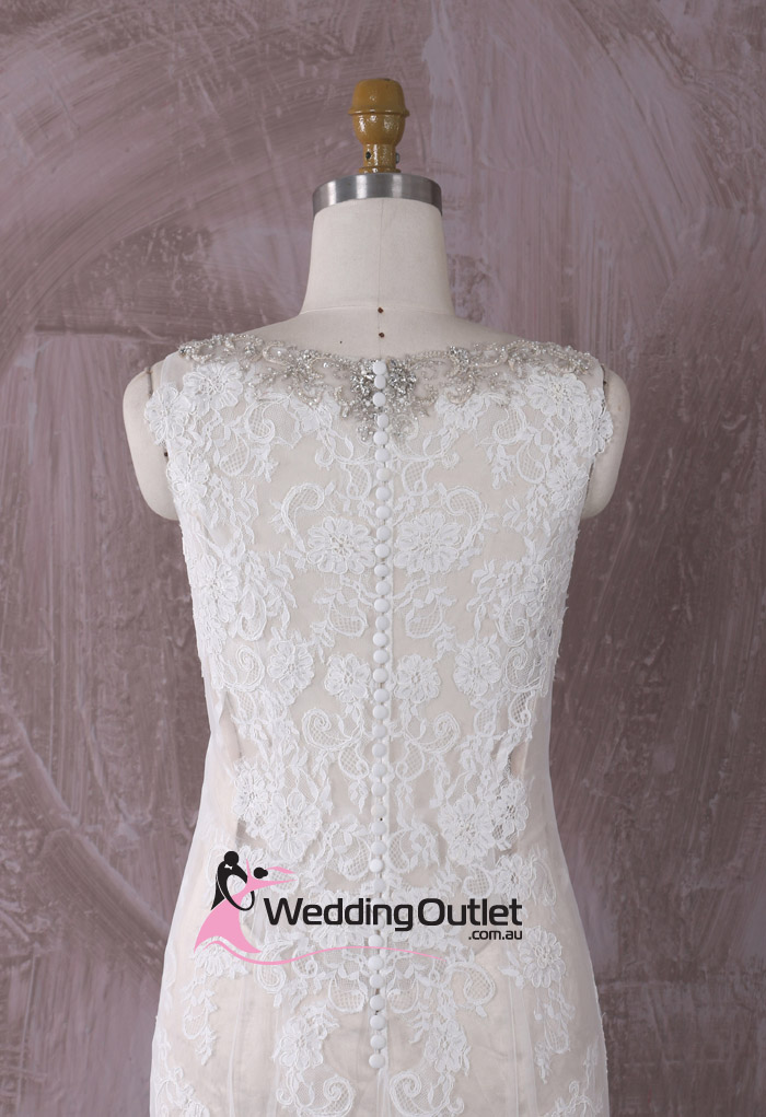 Wedding outlet wedding dresses for Tailor made wedding dress