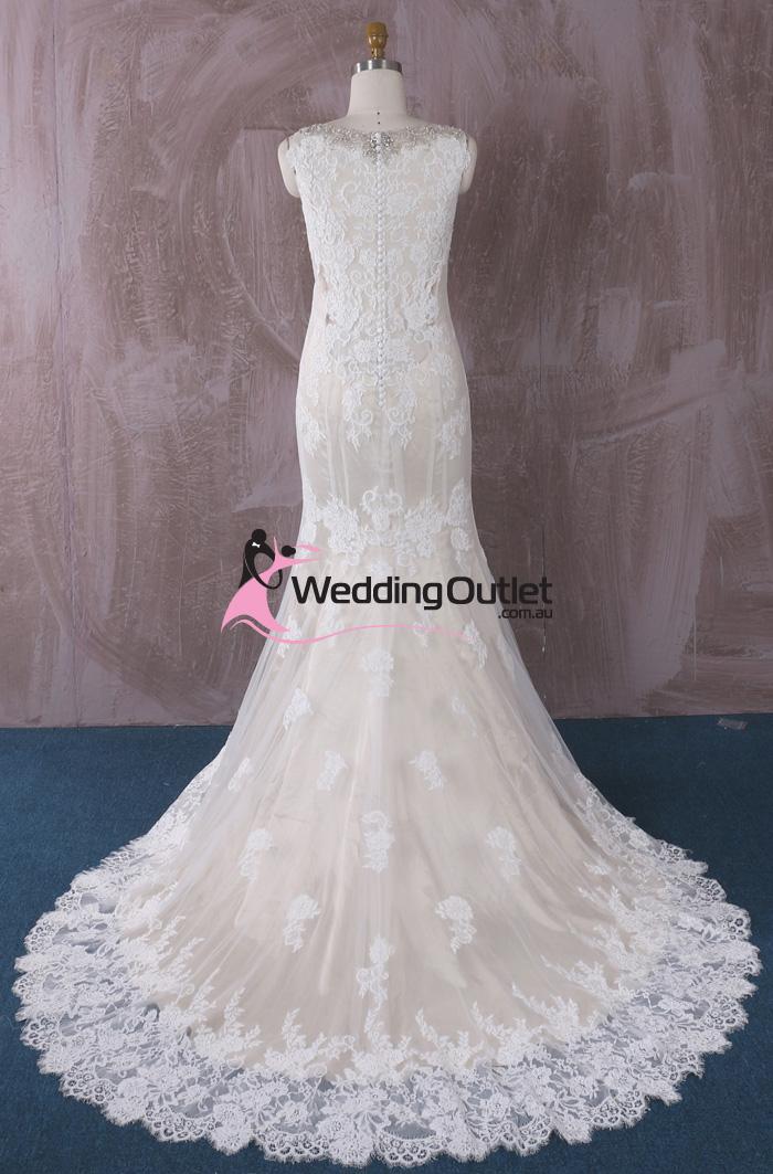 Vintage Lace Wedding Gowns Sydney : Weddingoutlet nz wedding outlet dresses