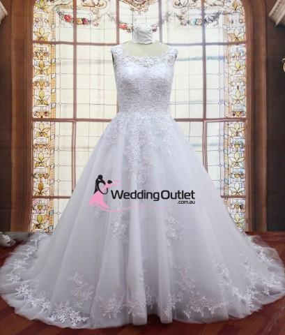 simple-aline-lace-wedding-dress-elegant-oz
