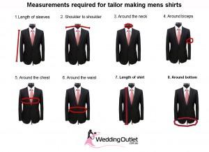 measurements-tailor-making-mens-shirts