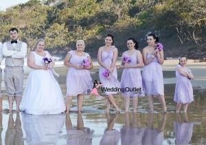 bridesmaid-dresses-lilac-purple