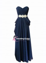 navy-blue-evening-gown-bridesmaid-dresses-I101
