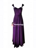 royal-purple-bridesmaid-dresses