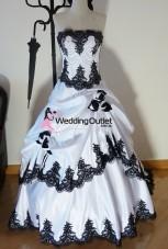 black-and-white-wedding-dress-ball-gown-scarlett