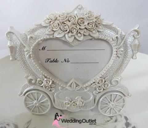 carriage-wedding-favours-photo-frame-australia
