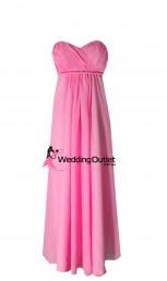 fuchsia-pink-bridesmaid-dresses
