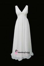 julia-sleeved-chiffon-beach-wedding-dress-gown-new