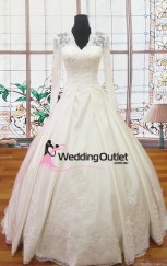 long-lace-sleeved-wedding-dress-sleeves-vintage-cassie2
