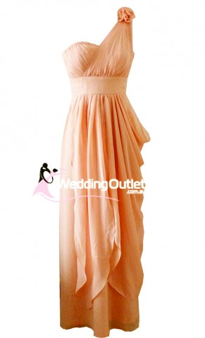 peach-bridesmaid-dresses
