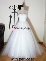 princess-wedding-dress-sweetheart-online-2014