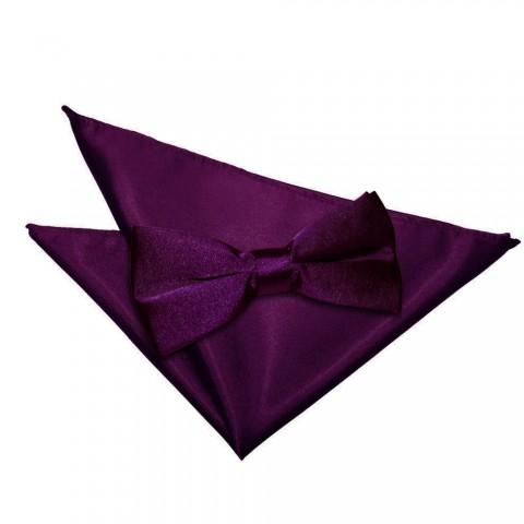 handkerchief-bow-tie