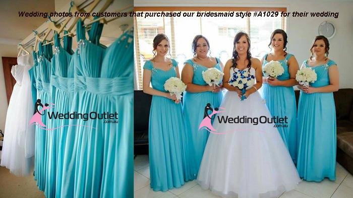 Tiffany Blue Wedding Turquoise Dresses Jane