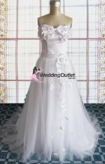 rose-flowers-wedding-dress-decoration-dresses-gowns
